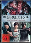 Resident Evil: Vendetta - NEU - OVP