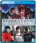 Resident Evil: Vendetta BR - NEU - OVP