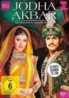 Jodha Akbar - Die Prinzessin und der Mogul - Box 1
