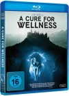 A Cure For Wellness - BLU RAY 👍🏼