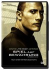 Spiel auf Bewährung DVD Dwayne ´The Rock´ Johnson NEUWERTIG