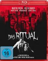 Das Ritual - Blu-ray - Ovp - Uncut