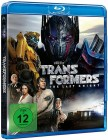 Transformers 5 - The Last Knight  (BluRay)  NEU/OVP
