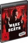 Wake of Death - ungeschnittene Langfassung BR - NEU