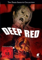 Deep Red - NEU und OVP - Dario Argento