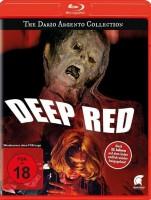Deep Red BR - NEU - OVP