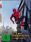 Spider-Man - Homecoming - DVD + Comic - TOP