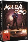 Ash vs Evil Dead - Season 1 - NEU - OVP