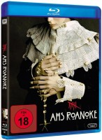American Horror Story - Season 6 - ROANOKE - Blu-Ray