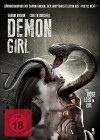 Demon Girl aka From a House on Willow Street (uncut, DVD)