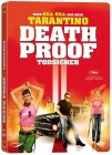 Death Proof - Todsicher STEELBOOK