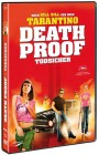 Death Proof - Todsicher STEELBOOK BLECHBOX Q.TARANTINO