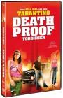 Death Proof - Todsicher STEELBOOK BLECHBOX Q.TARANTINO