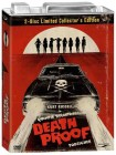 Death Proof - Todsicher - Limited Collector's Edition