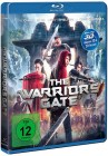 The Warriors Gate - 3D (Blu-ray)