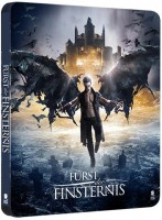Fürst der Finsternis - Limited Steelbook-Edition (Blu-ray)