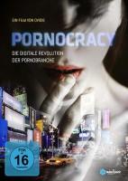Pornocracy - Die digitale Revolution der Pornobranche (DVD)