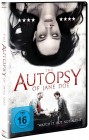 The Autopsy of Jane Doe - NEU - OVP