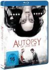 The Autopsy of Jane Doe BR - NEU - OVP