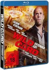 Wild Card - Extended Cut Blu-ray Ovp Uncut Jason Statham