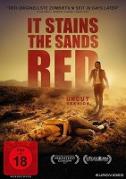 It Stains the Sands Red - NEU - OVP