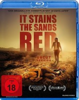 It Stains the Sands Red BR - NEU  -OVP
