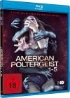 American Poltergeist 1-5 BR - NEU - OVP