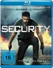 Security - It's going to be a long night  (BluRay)