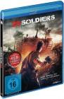 28 Soldiers - Die Panzerschlacht BR - NEU - Kriegsfilm