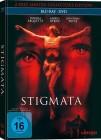 Stigmata - 2-Disc Mediabook (Blu Ray+DVD) NEU/OVP