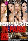 Marc Dorcel - Heisse Nächte in Paris - Erotik