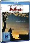 Badlands - Zerschossene Träume - Blu-Ray