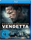 Vendetta - Alles was ihm blieb war Rache  (BluRay)