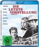 Die Letzte Vorstellung Director´s Cut - Blu-ray Ovp Uncut