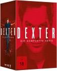 Dexter - Die komplette Serie - NEU - OVP