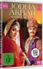 Jodha Akbar - Die Prinzessin und der Mogul - Box 2