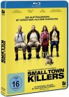 Small Town Killers  (BluRay)