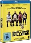 Small Town Killers  (BluRay)
