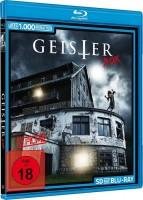 Geister Box - SD auf Blu-ray - NEU - OVP