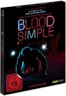 Blood Simple - Special Edition BR - NEU - OVP