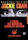 Jackie Chan: Fast; Funny and Furious & The Master mit den...