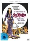 SUMURU - DOUBLE FEATURE - 2 DISCs - SHIRLEY EATON - OVP!!!