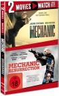 2 Movies - watch it: The Mechanic / Mechanic: Resurrection