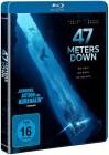 47 Meters Down - Blu-ray Ovp Uncut Mandy Moore Hai Tauchen