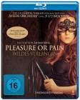 Pleasure or Pain BR - Unzensierte Fassung - NEU - OVP