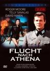 Flucht nach Athena - Neuauflage