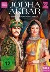 Jodha Akbar - Die Prinzessin und der Mogul - Box 4
