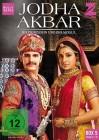 Jodha Akbar - Die Prinzessin und der Mogul - Box 5