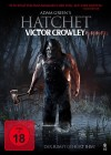 Hatchet - Victor Crowley - NEU - OVP