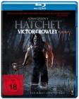 Hatchet - Victor Crowley BR - NEU - OVP